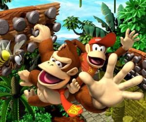 Donkey Kong Country Returns : le retour du gorille de Nintendo