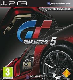 Gran Turismo 5 en exclusivité sur PS3