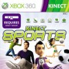 Kinect Sports propose plusieurs jeux de sport sur Xbox 360