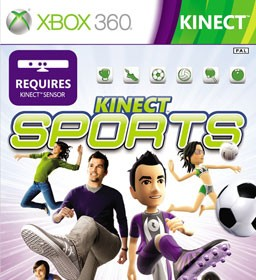 kinect sports propose plusieurs jeux de sport sur xbox 360. Black Bedroom Furniture Sets. Home Design Ideas