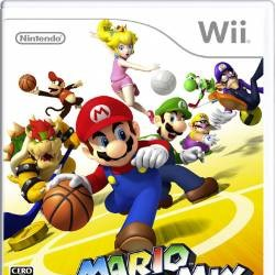 Mario Sports Mix : mini jeux de sports sur la Wii