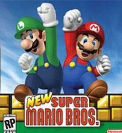 New Super Mario Bros. sur la Wii : 16 millions de copies du jeu vendues en un an