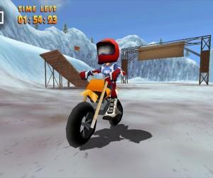 Deux jeux de moto pour défoncer 2011 sur son iPhone