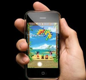 Jeux gratuits: Top 5 des jeux iPhone pour terminer 2010