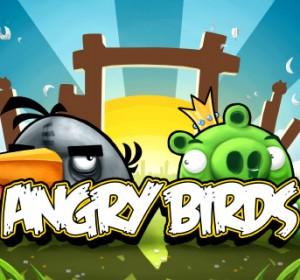 Angry Birds : 42 millions de téléchargements, et plus…