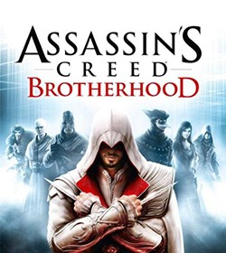 Ubisoft sonde les joueurs de Assassin's Creed Brotherhood