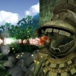 Donkey Kong Country Returns comporte toujours les fameux voyages en canon