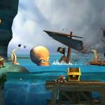 Faites un tour au bord de la mer avec Donkey Kong dans Donkey Kong Country Returns