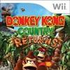 Jeux vidéo: plus d'images de Donkey Kong Country Returns