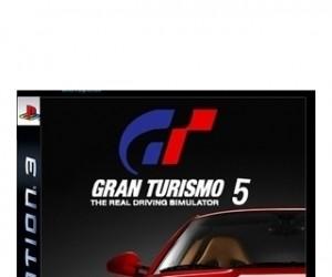 Jeux de voiture : GT5 atteint 5,5 millions de PS3 en 12 jours