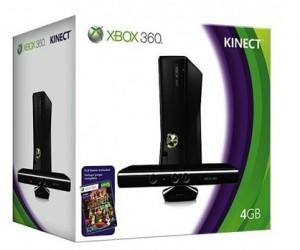 Kinect atteint 2,5 millions de Xbox 360 en 25 jours