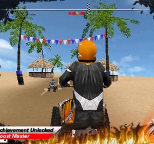 Jeux de moto: 3 mises à jour pour le iPhone, iPad et iPod Touch