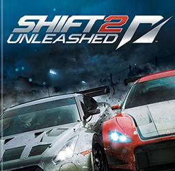 Jeux de voiture : Need for Speed Shift 2 Unleashed en images