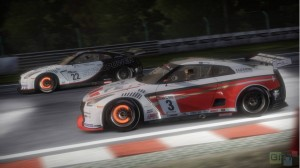 Need for Speed Shift 2 Unleashed : des voitures très rapides