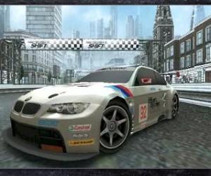 Jeux de course : Mise à jour de Need for Speed Shift sur iPhone