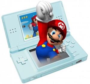 Nintendo 3DS nocif pour la vision des enfants