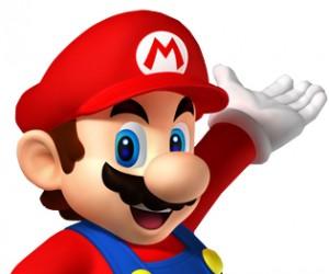 Nintendo compte sur les jeux de Mario pour maintenir sa domination