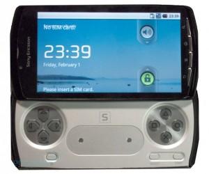 PlayStation Phone serait prévu pour printemps 2011