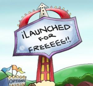 Sheep Launcher dans le TOP 2010 des jeux gratuits pour iPhone