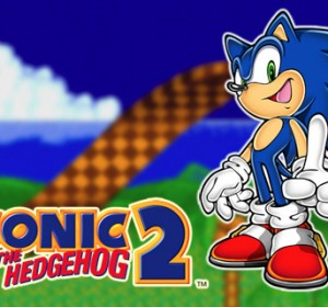 Jeux de Sonic: mise à jour de Sonic the Hedgehog 2 pour iPhone