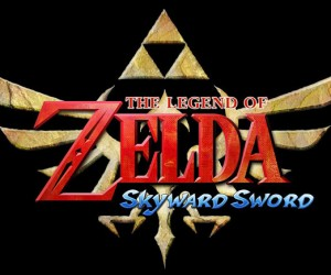 The Legend of Zelda : Skyward Sword prévu pour 2011