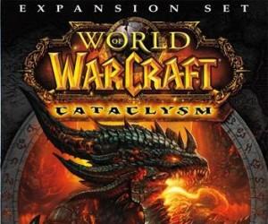 World of Warcraft Cataclysm : bientôt le guide stratégique officiel des jeux en ligne WoW