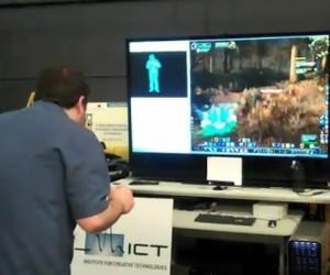World of Warcraft compatible avec Kinect