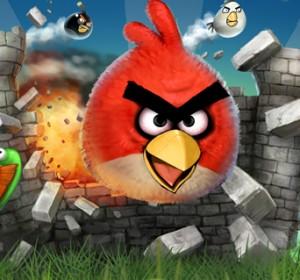 Angry Birds offert sur PS3 aux États-Unis