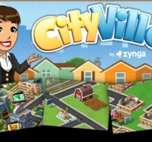 CityVille au top des jeux vidéo gratuits sur Facebook