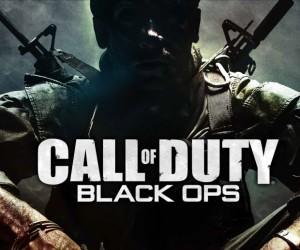 Call of Duty: Black Ops au top des meilleurs vendeurs en 2010