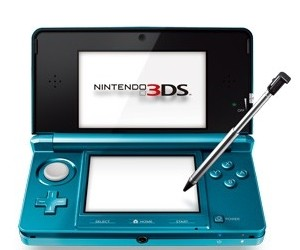 Nintendo 3DS en Europe : conférence d'Amsterdam en streaming