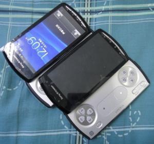 PlayStation Phone : c'est pour bientôt!