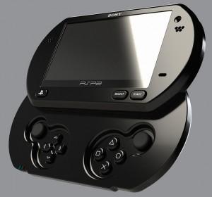 La PSP2 sera annoncée bientôt par Sony