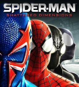 Beenox récompensé pour Spider-Man: Shattered Dimensions