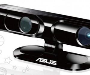 Xtion : Asus et PrimeSense développent la technologie Kinect pour PC