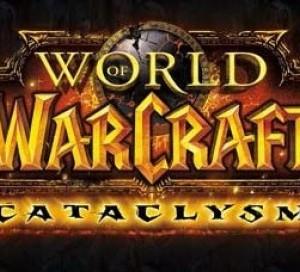 World of Warcraft: Cataclysm atteint 4,7 millions en un mois