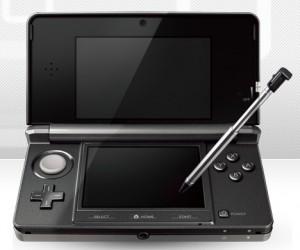 Nintendo 3DS: lancement au Japon