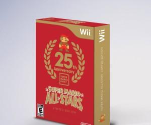 Jeux de Mario All-Stars pour Wii: dernière occasion de s'en procurer!