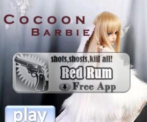 Jeux de fille : CoCoon Barbie mis à jour
