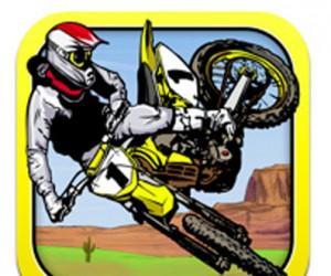MàJ du jeu Mad Skills Motocross pour iPhone, iPad et iPod Touch