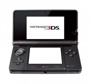 Nintendo émet une mise en garde à propos de la 3DS