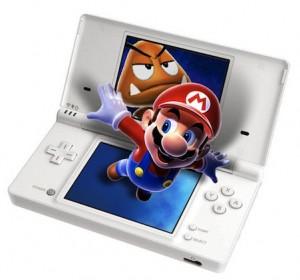 Nintendo 3DS : 400 000 consoles en 24h