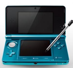 La 3DS prend plus de temps à charger les jeux de la Nintendo DS