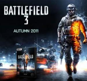 Battlefield 3 : deux vidéo promotionnels à couper le souffle
