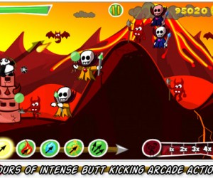 BowQuest: PandaMania se classe parmi les meilleurs jeux pour iPhone