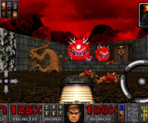 Test de Doom Classic pour iPhone, iPad et iPod Touch