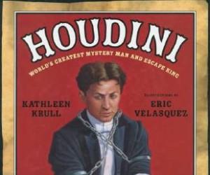 Harry Houdini: quatre jeux pour s'en souvenir