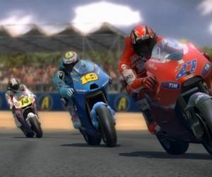 MotoGP 10/11 en vidéo pour son lancement