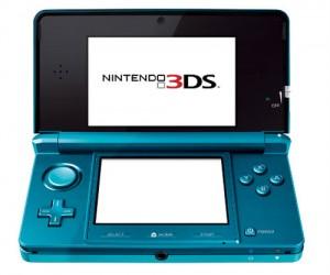 Lancement de la Nintendo 3DS en Amérique du Nord et en Europe