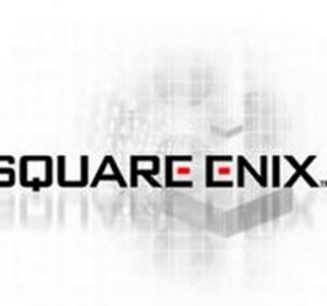 Promotion de Square Enix pour ses jeux de iPhone, iPad et iPod Touch